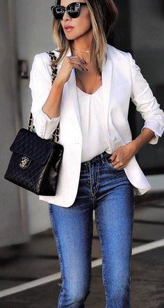white blazer under $70