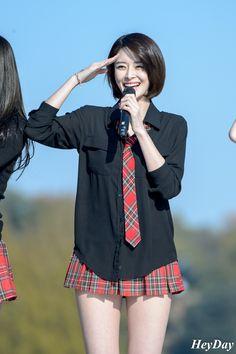 FY! Kwon Nara: Photo