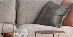 Καναπέδες | homad Interiors, Throw Pillows, Bed, Furniture, Home, Style, Swag, Toss Pillows, Cushions