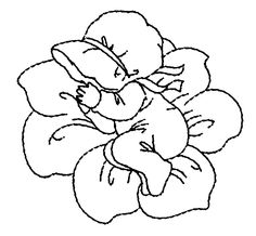 Sunbonnet Sue, for you (that means it's a pattern) Hand Embroidery Patterns, Applique Patterns, Applique Quilts, Embroidery Applique, Embroidery Stitches, Quilt Patterns, Machine Embroidery, Embroidery Designs, Paper Embroidery