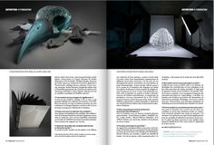 fondation banque populaire, magazine ateliers d'art, julie auzillon, reliure