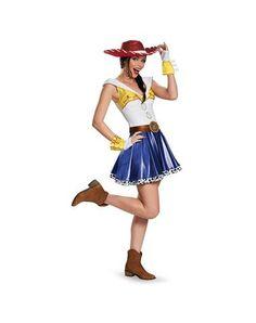 Jessie Dress Adult Womens Costume  sc 1 st  Pinterest & JESIE LA VAQUERITA | jesy | Pinterest