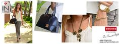 #ourfavoritestyle #accesories #siman #fashion #fashionbysiman http://www.siman.com