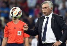 Ancelotti Baru Mengungkapkan Kekecewaannya Sejak Dipecat Madrid