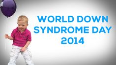 Check out this special interview with Noah, Noah's mom and Noah's dad for World Down Syndrome Day 2014!