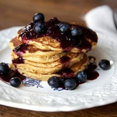 Biggest Loser Oatmeal Pancake Recipe