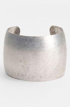 Leith Spike Cuff Bracelet |