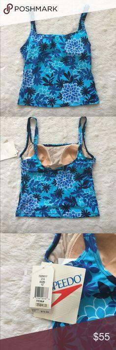 NWT speedo bathing suit top NWT speedo bathing suit top Speedo Swim