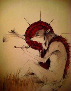 Medicine Man by Moonlittourniquet