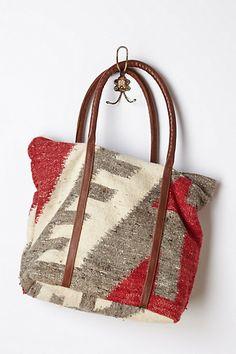 guate carpet bag