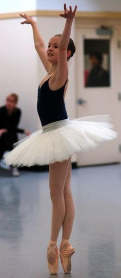 dance ♥ Wonderful! www.thewonderfulworldofdance.com #ballet #dance
