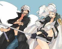One Piece Mugiwara Dangers