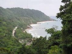 Playa Urama