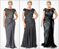Tadashi Plus Size Formal Dresses | Tags: Holiday Collection , plus size fashion , Tadashi Shoji