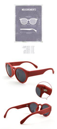 #Rainforest Retro style sunglasses-sun glasses-Retro Glasses-Fashion Glasses #Retro style sunglasses #Fashion Glasses #Retro Glasses #Sun glasses Visit - FUNMEMO.COM  to see More