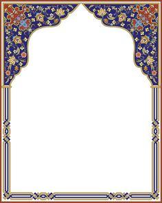 57-Floral Pattern (Khatai)