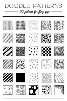 Designs To Draw Easy Pattern Zen Tangles Luxury Pic Candle 30 Doodle Patterns Doodles Doodling … - prekhome drawing Drawing On Creativity Doodle Art Drawing, Drawing Ideas, Drawing Base, Drawing Drawing, Drawing Tips, Drawing Sketches, Easy Mandala Drawing, Modern Drawing, Drawing Projects