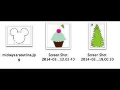 Auto Tracing Images with Brother ScanNCut Canvas Online Software - YouTube