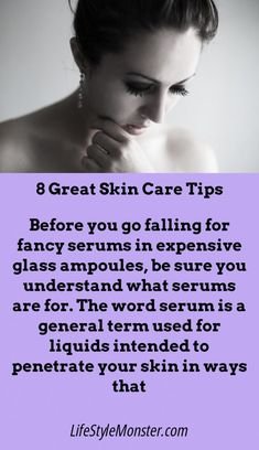 8 Rules To Live By If You Want Healthy Skin! Beauty Skin, Face Beauty, Diy Beauty, Beauty Tips, Layers Of Skin, Stay Young, Facial Serum, Face Skin Care, Younger Looking Skin