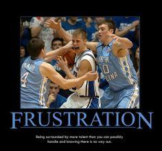 unc basketball tyler hansburough. go tarheels!