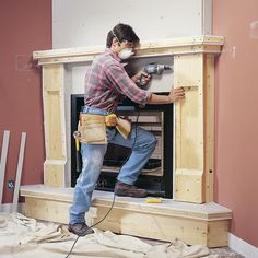 Hottest Photos gas Fireplace Hearth Tips New Cost-Free Gas Fireplace remodel Tips Almost as much ast most people make a complaint pertaining Direct Vent Fireplace, Corner Gas Fireplace, Fireplace Hearth, Fireplace Inserts, Fireplace Ideas, Vented Gas Fireplace, Fireplace Frame, Fireplace Update, Fireplace Stone