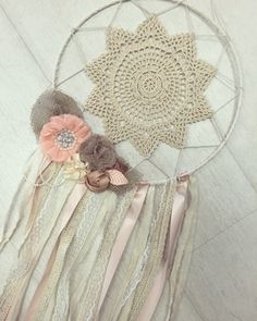 Dream catcher. Xx