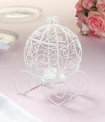 Cinderella Wedding Decoration