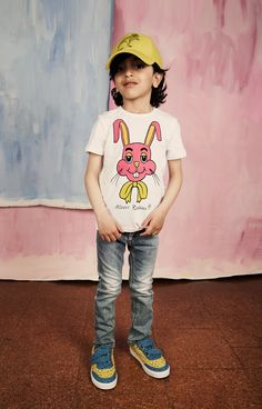 """#minirodini SS16 collection """"This collection is a dream"""""""