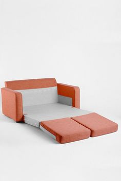 Deco Convertible Sofa   Urban Outfitters