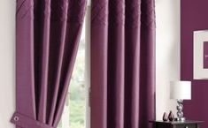 Cómo hacer cortinas store, con un estilo muy moderno. Iglesias, Curtains, Closet, House, Home Decor, Curtain Designs, House Staircase, Net Curtains, Burlap