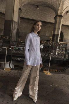Wes Gordon New York Spring/Summer 2017 Ready-To-Wear Collection | British Vogue