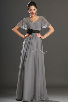 Teatro black lace prom dress