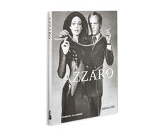 This illustrated retrospective reveals a designer who celebrated the female form with unabashed glamour, and fashions that embody the nocturnal sensuality of the sixties and seventies through unexpected cutouts, unapologetic, infinite slits, and veiled and embroidered transparencies. - Loris Azzaro $25 - #AssoulinePublishing