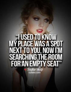 Story of Us - Taylor Swift
