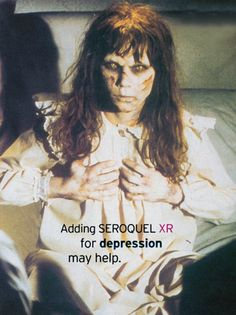seroquel for depression how long to work