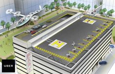 Former NASA engineer will develop flying cars for Uber     - Roadshow When Uber first announced that it was looking into flying cars I was skeptical that the idea was little more than a very expensive pipe dream. But a new hire  from NASA of all places  shows how serious Uber actually is.  Uber has hired Mark Moore as director of engineering for aviation Bloomberg reports. Hell be working on Uber Elevate which seeks to develop craft capable of vertical takeoff and landing (VTOL). Moore used…