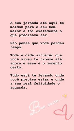 Rosa Menezes's media content and analytics Ems Quotes, Motivational Quotes, Inspirational Quotes, Nice Quotes, Frases Tumblr, Insta Posts, Some Words, Positive Vibes, Sentences