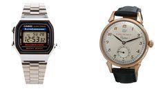 #relojes #vintage #casio