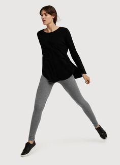 Search legging | Kit and Ace
