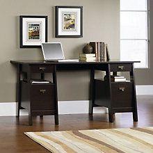 Stockbridge Executive Laptop Desk