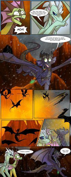StV by CelestialSprites on DeviantArt Dragon Comic, Dragon Art, Wat Do, Wings Of Fire Dragons, Animal Drawings, Drawing Animals, Funny Animal Memes, Comic Art, Deviantart