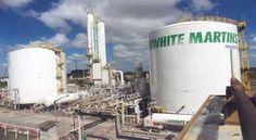 Camaçari em Foco: White Martins acaba de abrir vaga de emprego em Ca...