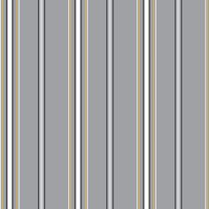 Lux Stripe fabric by heatherdutton on Spoonflower - custom fabric for den bed