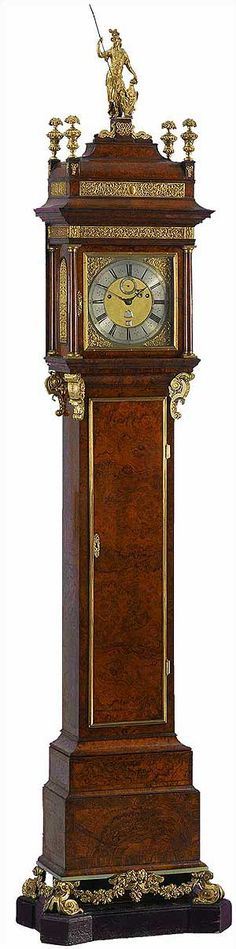 egyptian grandfather clocks | Antique Clocks History and Clockmakers