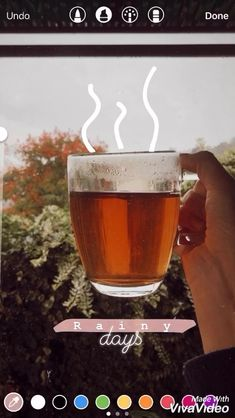 Mood black tea# swings the mind# refeshment# This page helps you quickly find the answers you need in guide, FAQ, and resources for Fotophire online. Creative Instagram Stories, Instagram And Snapchat, Instagram Story Ideas, Friends Instagram, Instagram Aesthetic Ideas, Mood Instagram, Creation Photo, Insta Photo Ideas, Ig Story
