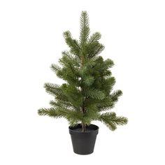 IKEA - FEJKA, Konstgjord krukväxt, Naturtrogen, konstgjord växt som håller sig lika fräsch år efter år.För dig som inte kan ha en levande växt men ändå vill njuta av naturens prakt.