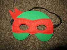 Ninja Turtle masks teenage mutant ninja turtle masks TMNT