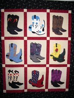 Image detail for -Trinity Quilt Designs - Welcome!