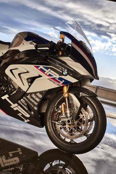 Carbon Fiber BMW HP4 Race Debuts in China - Asphalt & Rubber