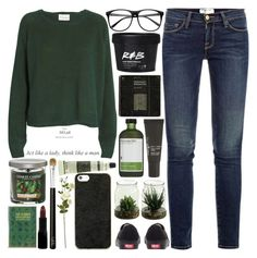 """""""The No. 28 Rule Of A Lady: Act Like A Lady, Think Like A Man"""" by raelee-xoxo on Polyvore"""